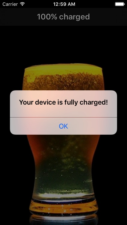 Beer Battery screenshot-2