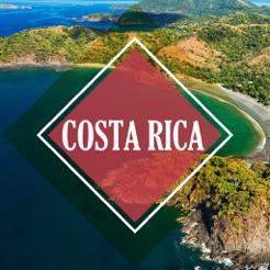 Costa Rica Tourist Guide