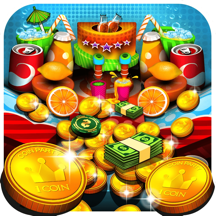 Soda Coin Party: Free Casino Pusher