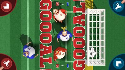 Soccer Sumos - party game!のおすすめ画像5