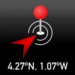 Outdoor Navigator - Offline GPS Spot Finder for outdoors (offline & online)