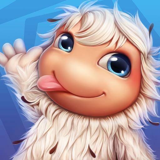 Jolly LOL - Приключения Моего Виртуального Питомца