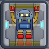 Codes for Robot Man Mega Factory Pixel Jump Hack