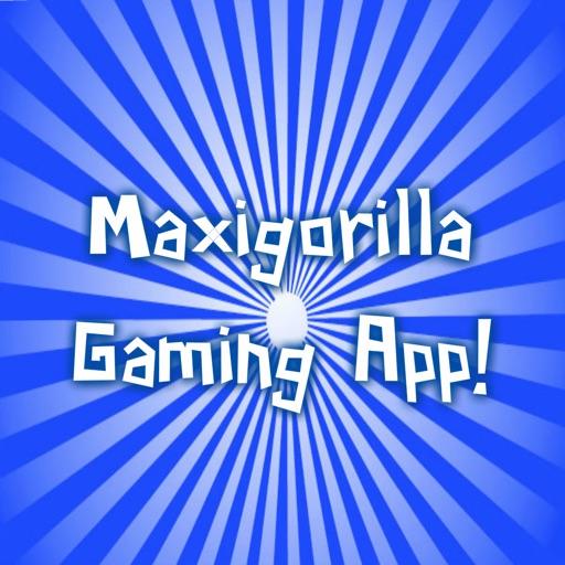 MaxigorillaGaming Official App