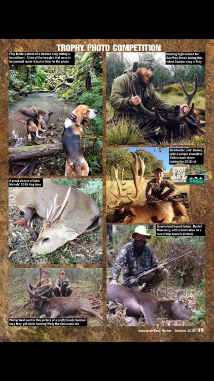 Australian Deer Hunter screenshot-4