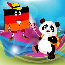 德语 - Chinese to German Translator and Phrasebook
