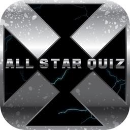 All Star Movie Quiz: X-Men Edition The Apocalypse.
