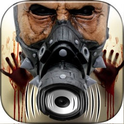 Horror Voice Changer & Speech Modifier – Audio Recorder with Super Scary Sound Effects