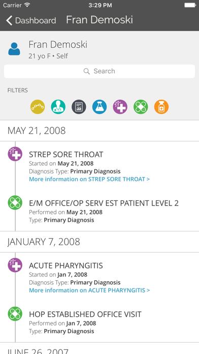 点击获取Collaborative Family Health Record (cFHR™)