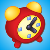 Aida Reminder Lite with Voice Reminders icon