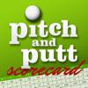 Pitch and Putt Scorecard