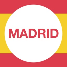 Madrid Trip Planner, Travel Guide & Offline City Map