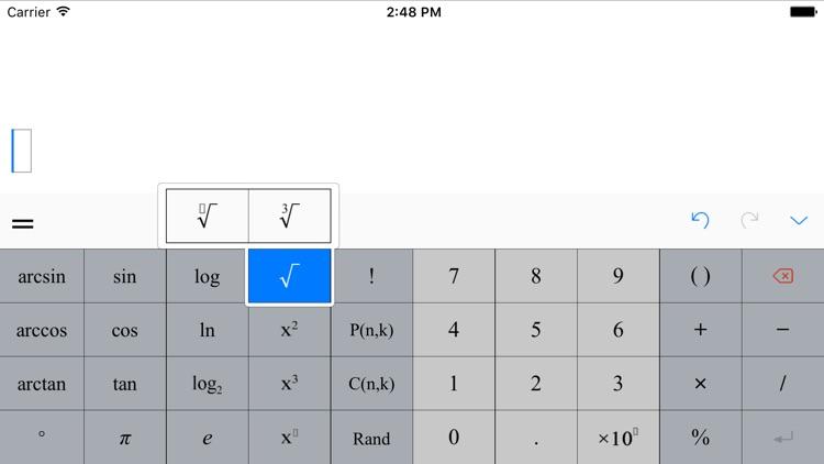 Calcility - Redefine Calculator