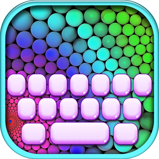 Color Keyboard Maker – Custom Keyboards Themes & Colorful Skins with New Emoji and Fancy Fonts