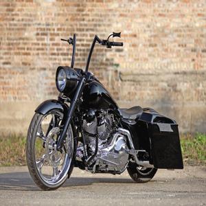 Harley Davidson Catalog app