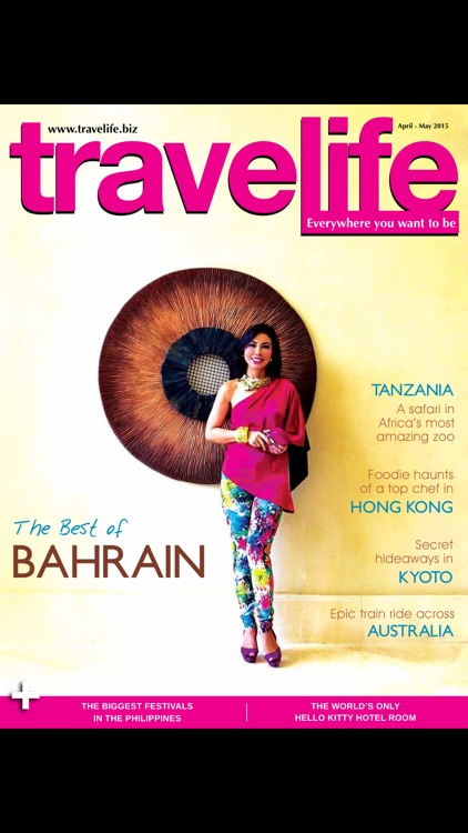 Travelife Magazine