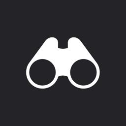 Cambush - Motion Detector Video Camera - Surveillance, Detection, Security, Spy Cam App