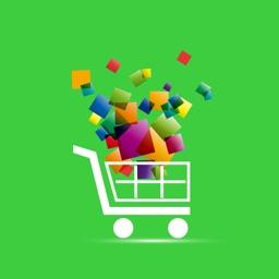 万千超市购物商城