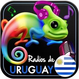 Emisoras de Radio en Uruguay