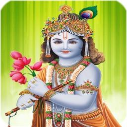 Hare Krishna Hare Rama : 3D Book