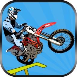 Xtreme Stunt Biker 2