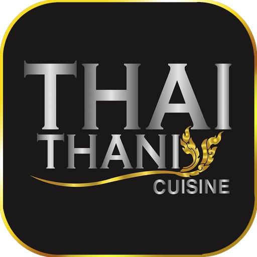 Thai Thani Chino