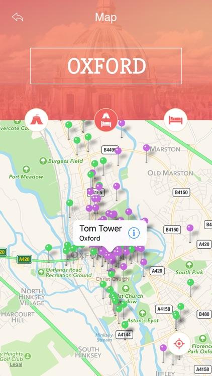 Oxford Tourism Guide screenshot-3