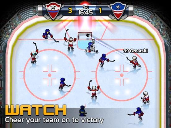 Скачать Big Win Hockey