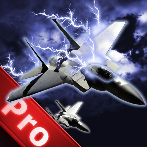 Aircraft To Night Racing Pro - Fly Race Game