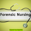 Tourkia CHIHI - Forensic Nursing Test Bank & Exam Review App : 800 Study Notes, flashcards, Concepts & Practice Quiz artwork