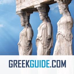 ATHENS by GREEKGUIDE.COM offline travel guide
