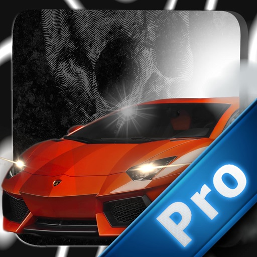 Carriage Dangerous Speed HD Pro - Racing Hoverer Game icon