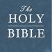 12.圣经和合本中英对照HD 新约旧约英文朗读版真人发音全文英汉字典免费版
