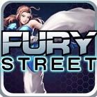 Fury Street-boxing icon
