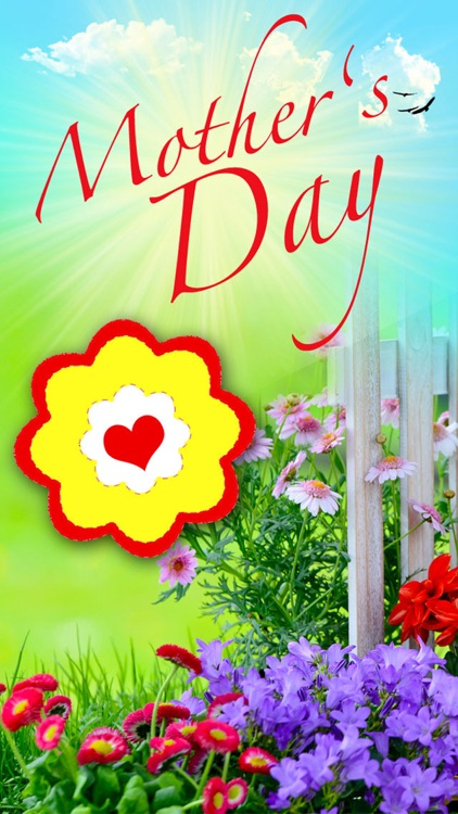 Mother's Day Greetings: Quotes & Messages with Love screenshot-0