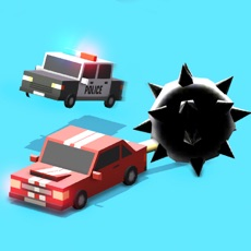 Activities of Smashy Dash - Crossy Crashy Cars and Cops - Wanted