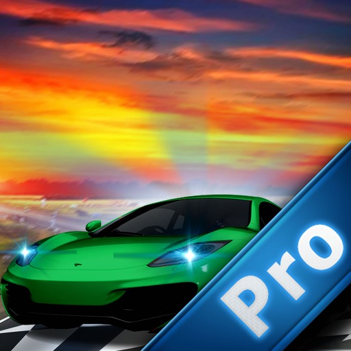 Amazing Fast Cars On Track Pro - An Escape Speed
