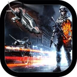 Bazooka War Mission