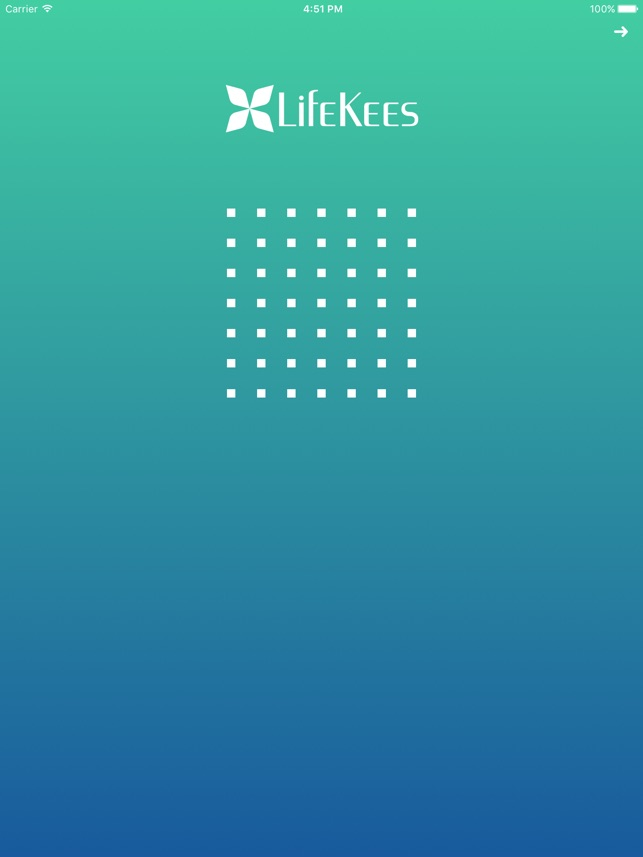Lifekees Screenshot
