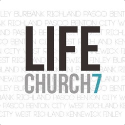 Lifechurch7 App