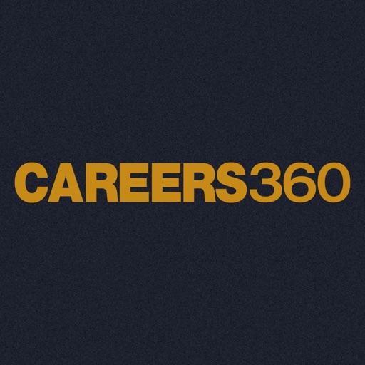 Careers 360 Magazine icon