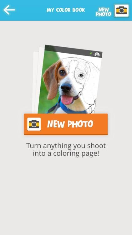 Painting Lulu Farm Animals App screenshot-4