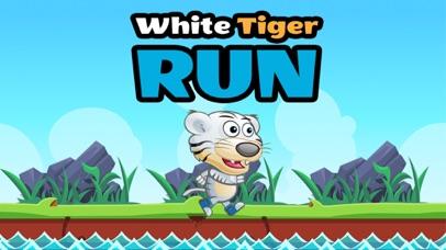 White Tiger Run 1.0 IOS
