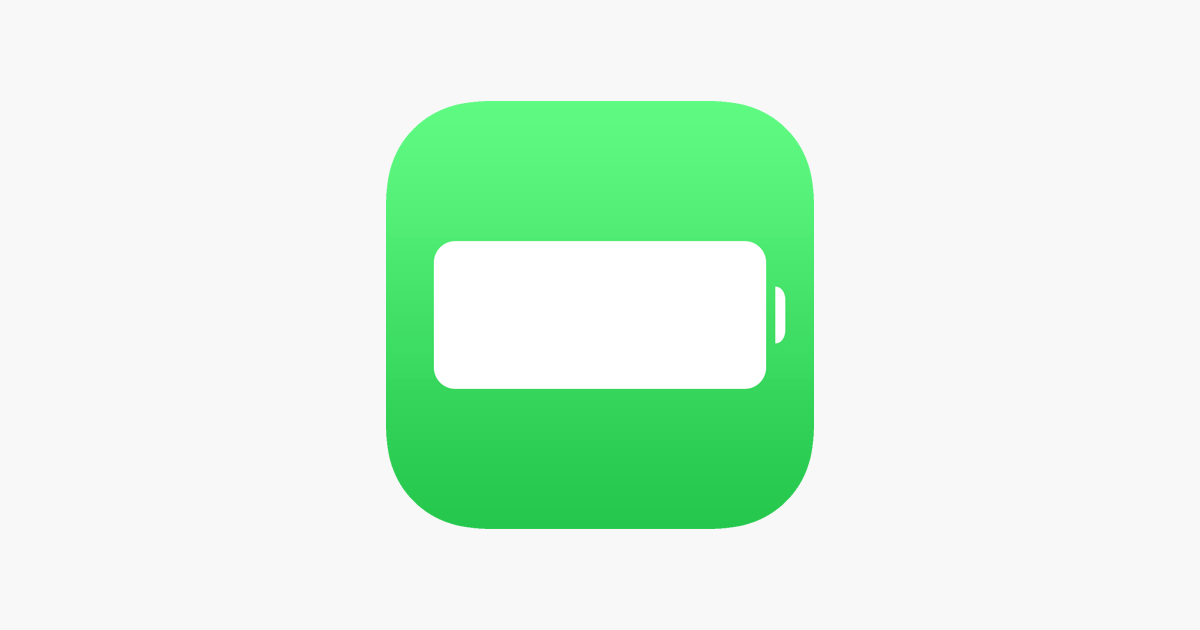Power - Glance at battery life