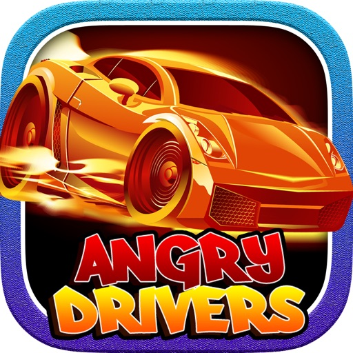 Angry Drivers icon
