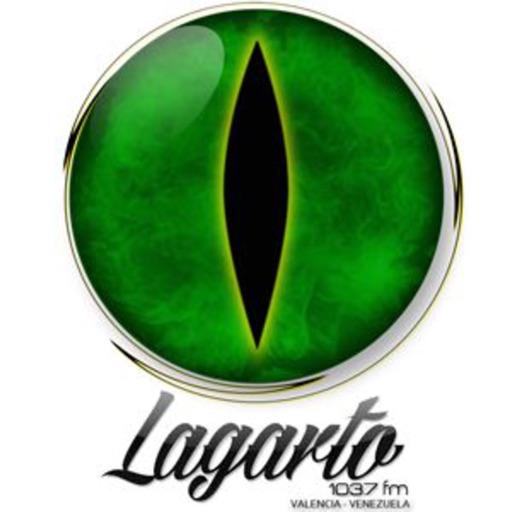 LAGARTO 103.7 FM