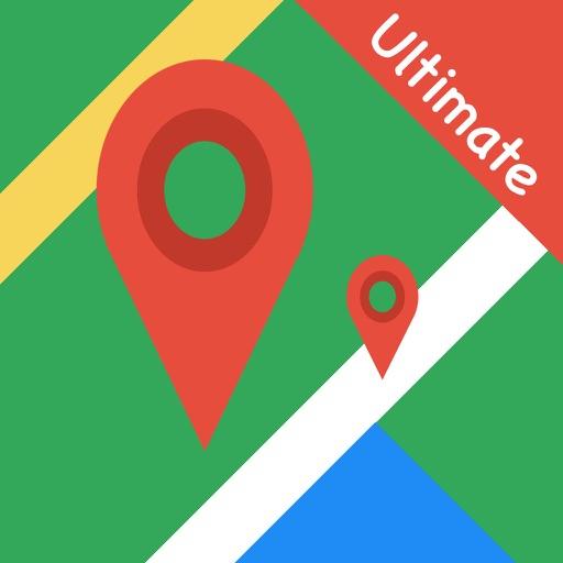 Bản đồ for Google Maps - Bản đồ Việt Nam Ultimate Version