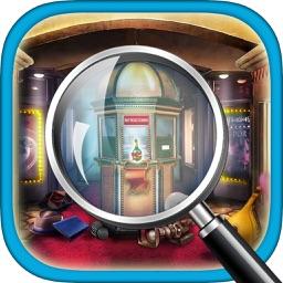 Broadway Dream Hidden Objects Game