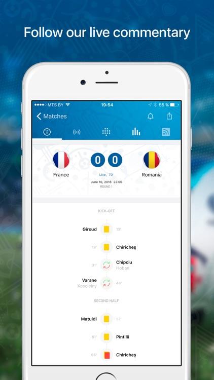 Euro Live PRO — Without ads screenshot-3