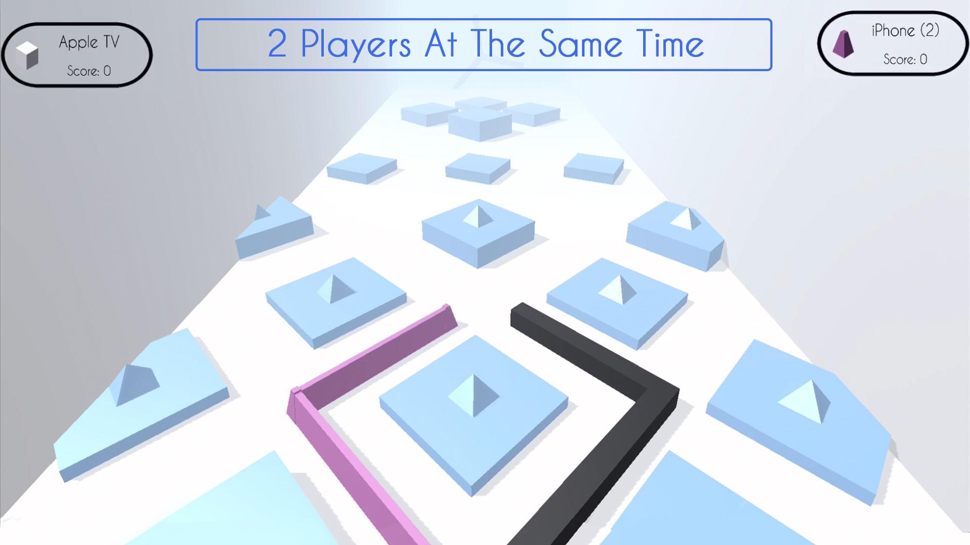 Through The Fog! screenshot 13